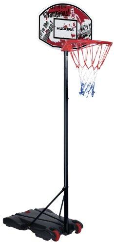 HUDORA Basketballständer All Stars, Höhe 165 – 205 cm