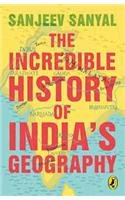 The Incredible History of India's Geography Image