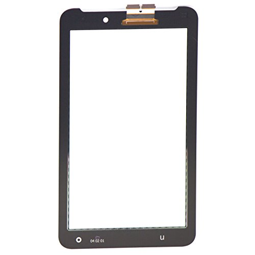 Saul Technology-touch Screen Digitizer Glass for Asus Memo Pad Me170