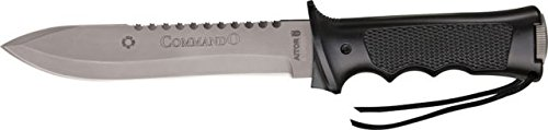 Aitor Commando Fixed Blade Knife