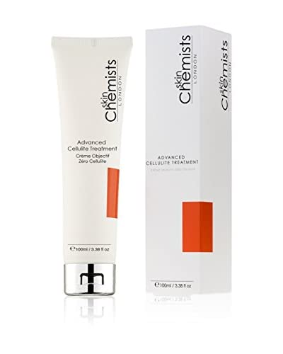 Skin Chemists Tratamiento Anticelulitis Advanced 100 ml