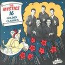 The Mystics - Wonderful World of the 50