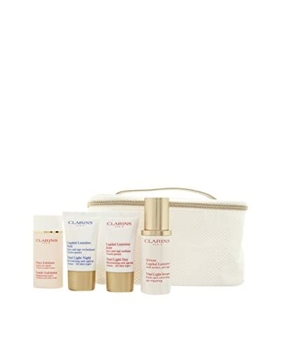 Clarins Tratamiento Facial Capital Lumiere