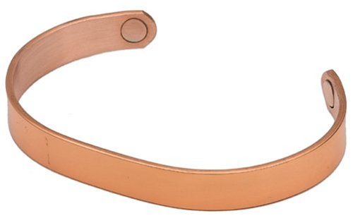 Sabona Copper Original Magnetic Bracelet, Size Small
