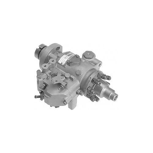 Borg Warner 35505 Remanufactured Diesel Fuel Injector Pump