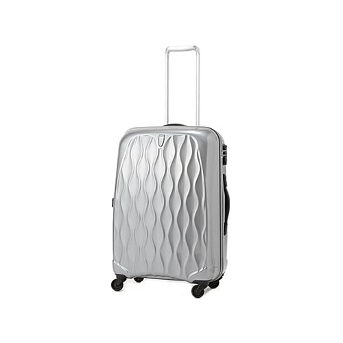 antler|スーツケース|アントラー リクイス(ファスナータイプ) 【63cm】 ALZ1-63