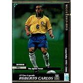 WCCF/12-13付録ATLE ロベルト・カルロス(ブラジル代表ユニ)