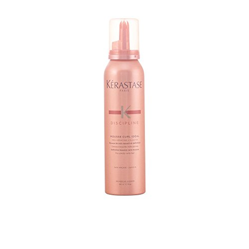 KERASTASE DISCIPLINE MOUSSE CURL IDEAL 150 ml