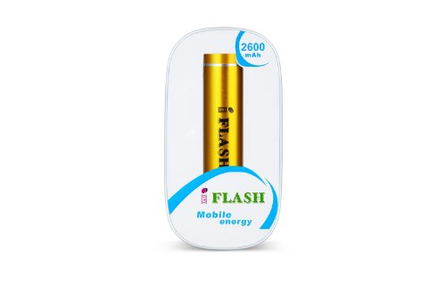 iFlash Mini 2600mAh Power Bank