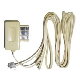 cablingr-adsl-filter-and-rj11-rj11-cat-5-m-m-cable-5-m-beige-and-adsl2-t-shaped-telephone-socket-for
