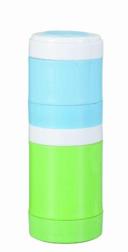 CBジャパン Connect Bottle(コネクトボトル) グリーン&ブルー