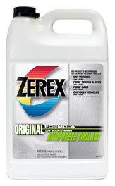 Zerex Original Green Antifreeze/Coolant, Concentrated - 1gal (ZX001)