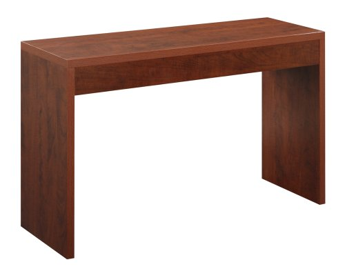 Small Bedroom Desk front-402554