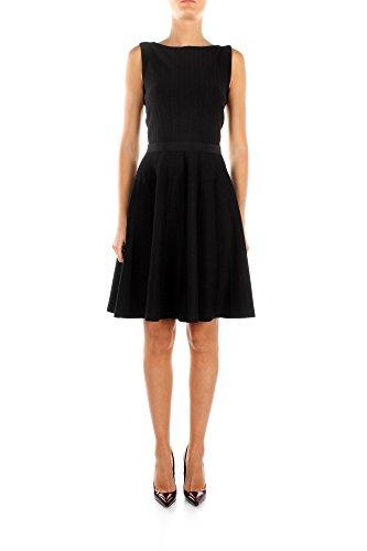 123245NERO-Prada-Robes-Femme-Viscose-Noir