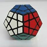 Shengshou Megaminx Black Puzzle Speed Cube