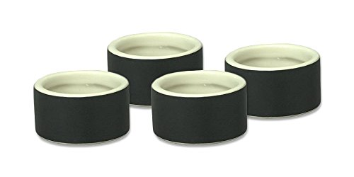 Chalkboard Napkin Rings - Set of 4