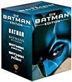 Batman [DVD] [1989]