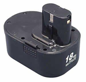Amazon Com 18 Volt Pro Series Rechargeable Battery