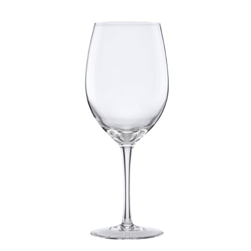 Lenox tuscany classics white wine glass set of 6 coconuas215 - Lenox colored wine glasses ...