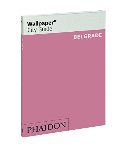 Wallpaper* City Guide Belgrade