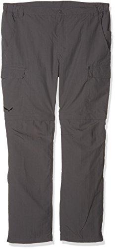 Salewa-Pantaloni da trekking cernera Dry 2/1, Uomo, Wanderhose CERNERA DRY 2/1, magnet, 50