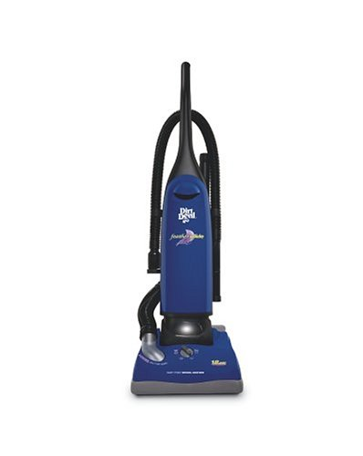 Dirt Devil 085700 Feather Glide Upright Vacuum front-554968