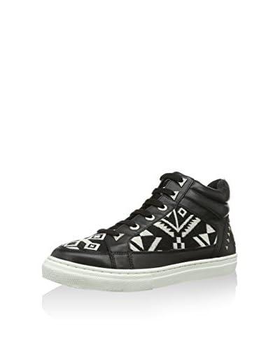 Bronx Sneaker Alta