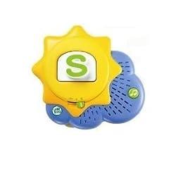 Toy / Game LeapFrog Fridge Phonics Magnetic Alphabet Set Includes dog or sun magnetic letter reader