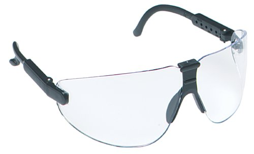 3M Professional Safety Glasses with Clear Lenses LEXA