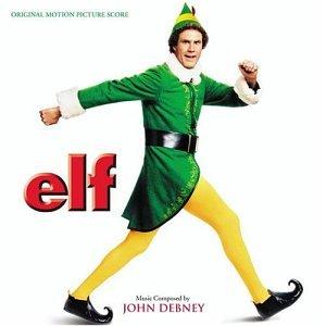 John Debney - Elf - Amazon.com Music