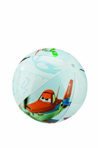 INTEX(インテックス) Disney ビーチボール PLANES 61cm 58058 [日本正規品] INTEX(インテックス)