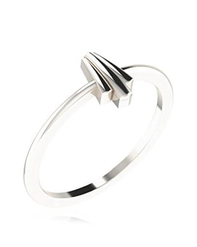 Essential Jewel Anillo R10628 Oro Blanco