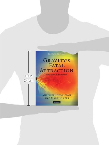 Gravity's Fatal Attraction 2nd Edition Paperback