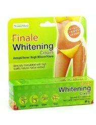 Amazon.com : Finale Skin Whitening Cream for Bikini Line