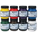 Jacquard Textile 8 Color Primary Set (Color: Primary 8 Color Set, Tamaño: Set)