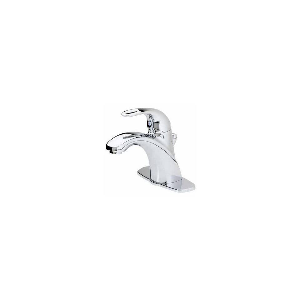 Price Pfister J42 ANFC Parisa Bathroom Sink Faucet Polished Chrome J42