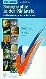 img - for Checklisten der aktuellen Medizin, Checkliste Sonographie in der P diatrie book / textbook / text book