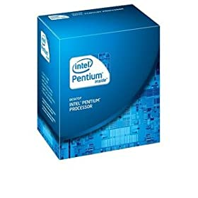 Intel Pentium G840  Dual Core 2.8 GHz Intel HD Graphics Retail 2.8 2 LGA 1155 Processor - BX80623G840
