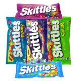 Skittles Ultimate Variety pack!!!