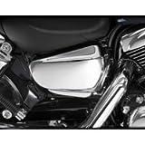 Show Chrome Side Covers 81-109