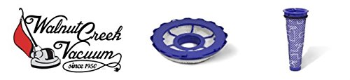 Genuine Dyson DC50 Pre and Post Filter Set 965081-01 and 965080-01 (Dc 50 Dyson Vacuum compare prices)