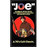 Joe [VHS] ~ Peter Boyle
