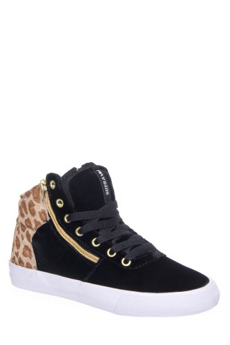 Supra Women's Cuttler Hi Top Sneaker