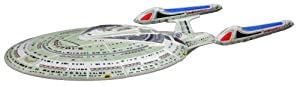 Round 2 AMT Star Trek Enterprise 1701-E 1:2500