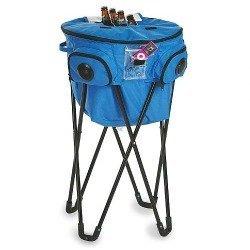 Picnic Plus Cooladio Tub Cooler (Royal Blue) front-501670