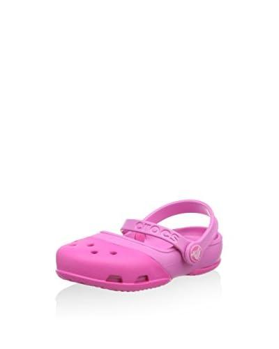 Crocs (blank) Fucsia