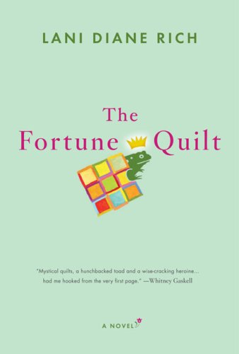 Image of The Fortune Quilt