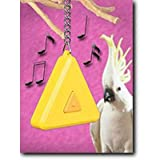 Jungle Talk Jukebox Musical – Large Bird
