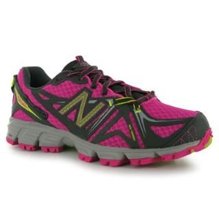 New Balance 610 v2 Ladies Trail Running Shoes