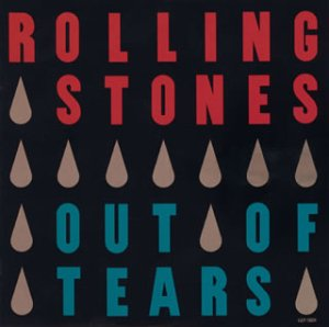 The Rolling Stones - Out of Tears [CD 2] [UK Import] - Zortam Music